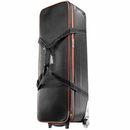 walimex pro Studio Bag, Trolley Size L