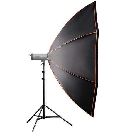 walimex pro Octagon Softbox OL 213 for various brands