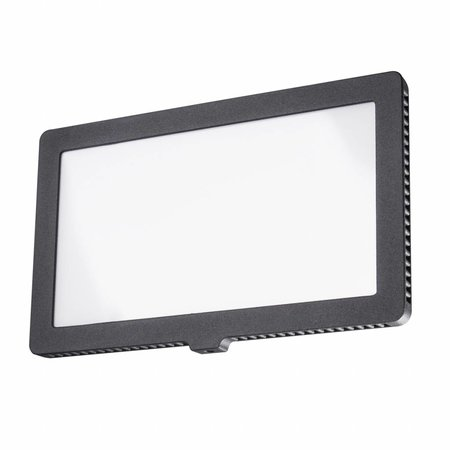 walimex pro LED Square Studio Verlichting 200 Accu