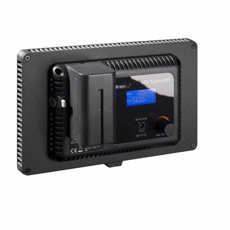 walimex pro LED Square 200 with akku