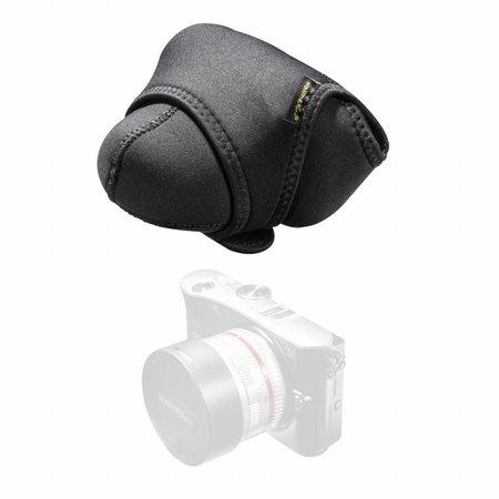 walimex Neopren Kamera-Schutzhülle M