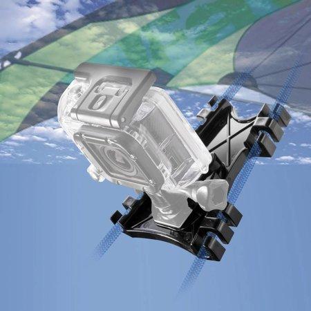 mantona GoPro Bevestiging kite voor  Hero