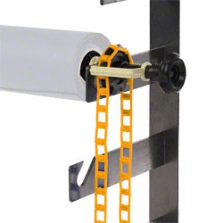 walimex 5-Fold Background Assembling Set, set of 5
