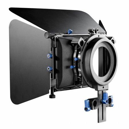 walimex pro Matte Box zonnekap M2 voor DSLR beugel