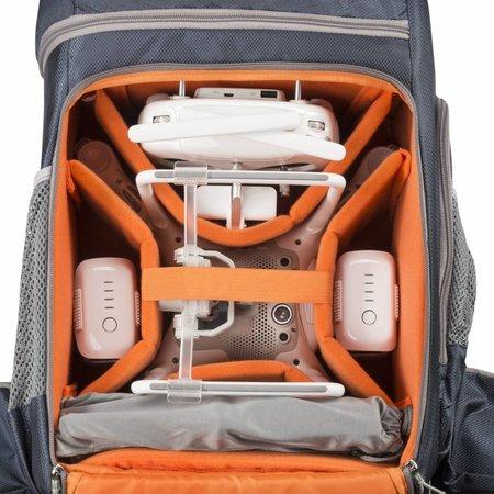 mantona Kamera- und Drohnenrucksack elementsPro