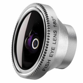 walimex walimex Fish-Eye Lens 180 voor iPhone