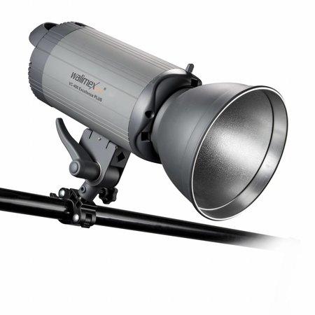 walimex Spigot Clamp 28mm-35mm