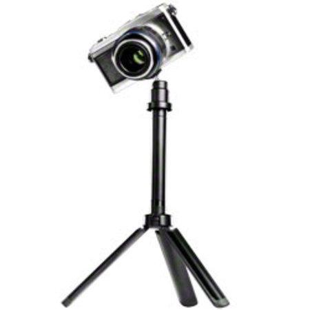 walimex Mini Camera Statief & Tafelstatief 38cm
