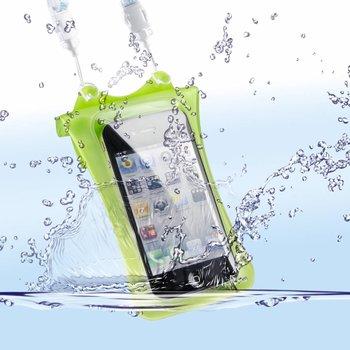 Dicapac DiCAPac WP-i10 Unterwassertasche iPhone&iPod, grün