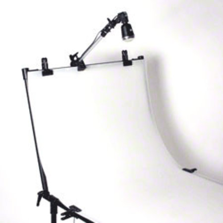 walimex Aluminium TELESCOPIC Arm, 40-90cm