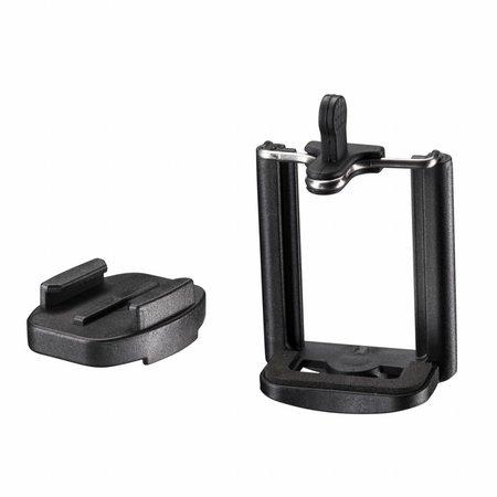 mantona hand tripod Selfy black for GoPro etc.