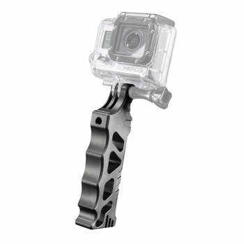 "mantona Handvat ""steady"" voor GoPro Hero"