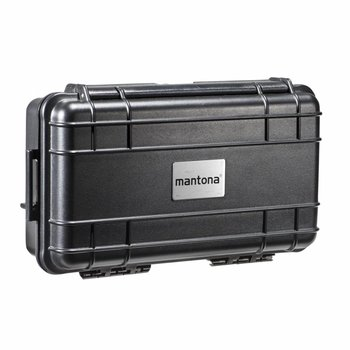 mantona Outdoor bescherm koffer XS