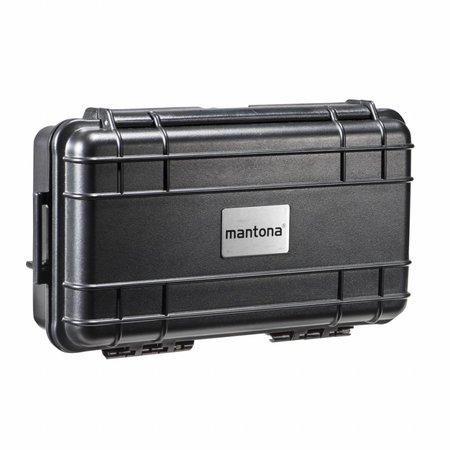 mantona Outdoor Schutz-Koffer XS