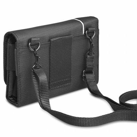 mantona Carneol Kameratasche für 3D Kameras
