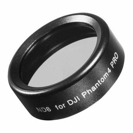walimex pro Drohnenfilter DJI Phantom 4 Pro ND8