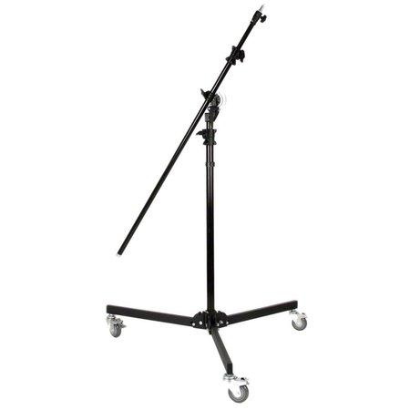 walimex Wheeled Boom Stand