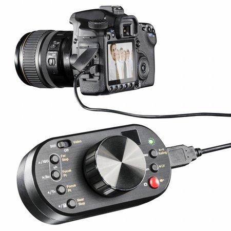 Aputure V-Control für Canon