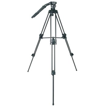 walimex pro Video Pro Tripod EI-717, 133cm