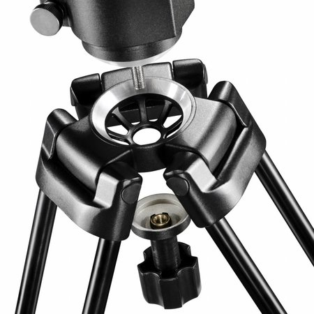walimex pro Video-Pro-Stativ EI-9901, 138cm