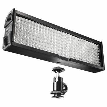 walimex pro walimex pro LED Video Licht met 256 LED