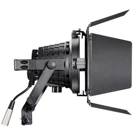 walimex pro LED Spotlight XL + Kleppenset