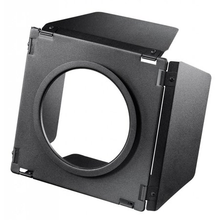 walimex pro LED Spotlight XL + Abschirmklappen