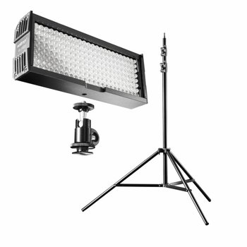 walimex pro verlichting set Video Set up 192