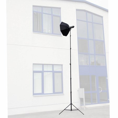 mantona Maxi Airview Stativ für GoPro 6m