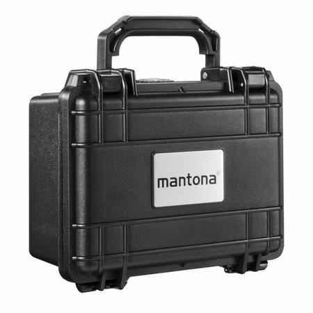 mantona Outdoor Foto & Studio Koffer S