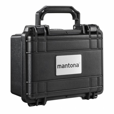 mantona Outdoor Koffer S