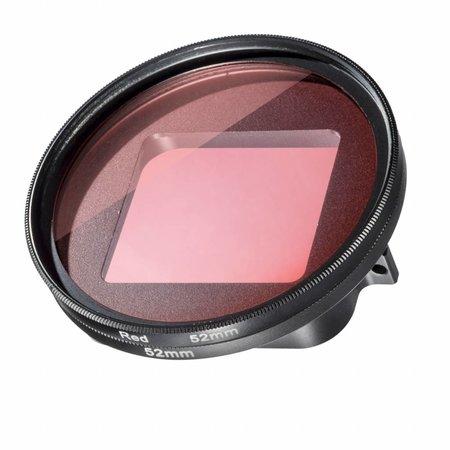 mantona filter red for GoPro 52mm