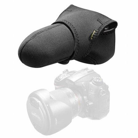 walimex Neopren Kamera-Schutzhülle L