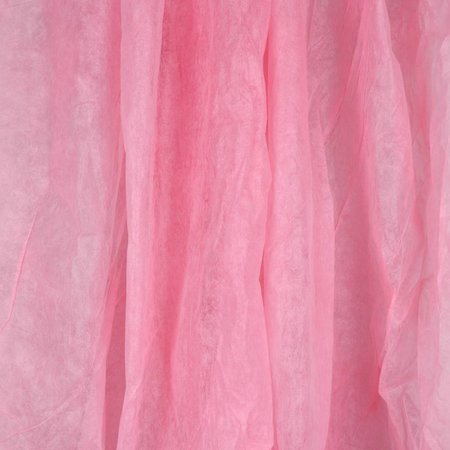 walimex Cloth Background Pink 3x6m Roze