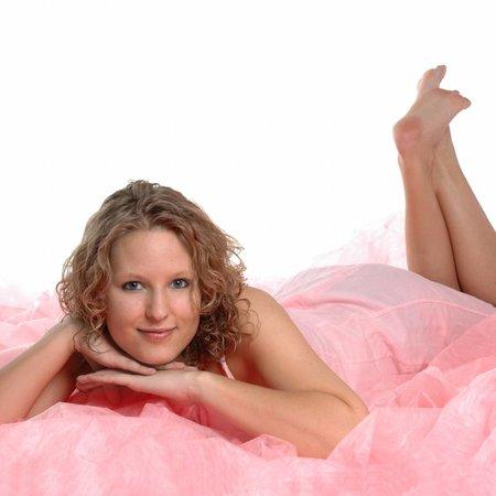 walimex leichter Stoffhintergrund 3x6m rosa