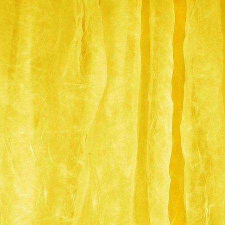 walimex leichter Stoffhintergrund 3x6m gelb