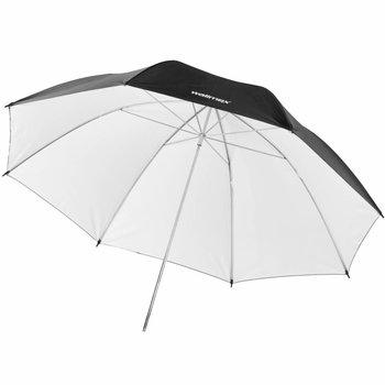 walimex pro Reflectie Studio Paraplu zwart/wit 84cm