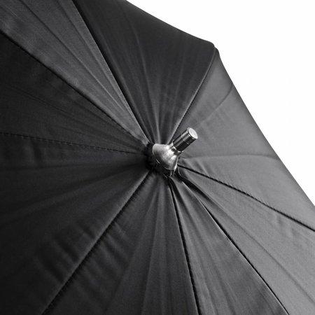 walimex pro Reflexschirm schwarz/weiß, 84cm