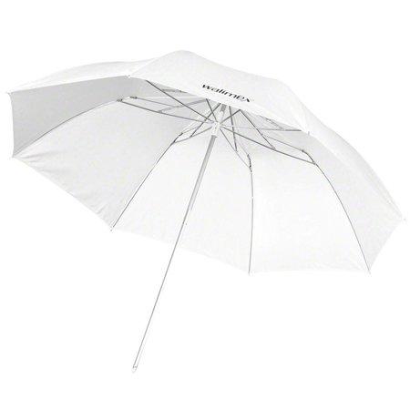 walimex pro Mini Translucent Umbrella, 91cm