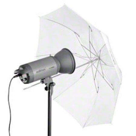 walimex pro Mini-Durchlichtschirm, 91cm