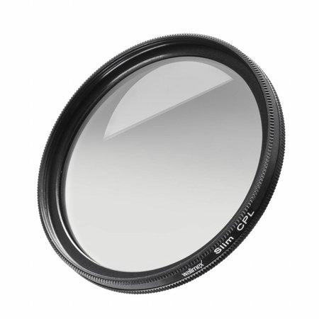 walimex Slim Polfilter Zirkular 82 mm
