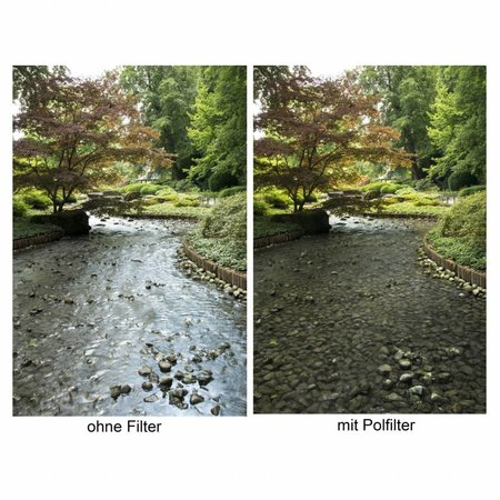 walimex Slim CPL filter 82 mm