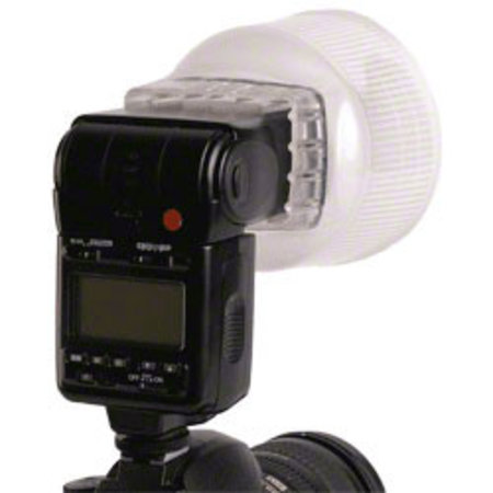 walimex Flash Diffuser f. Canon 430EX, 5 pc.