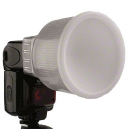 walimex Flits Diffuser Canon 430EX, 5 pc