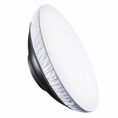 walimex pro Diffuser voor Beauty Dish, 70cm