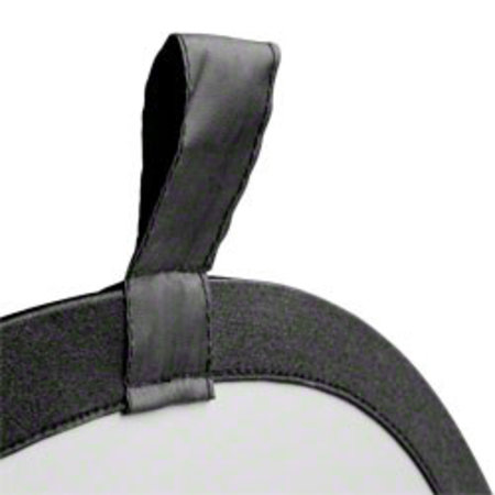 walimex Opvouwbare Grijskaart 30x30cm