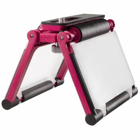 walimex pro Gary Fong Flip Cage Calif. Poppy Tabletop Stand