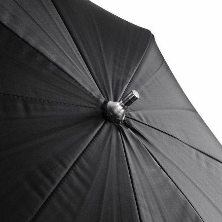 walimex pro Reflex 2in1 & Transl. Umbrella white, 84cm