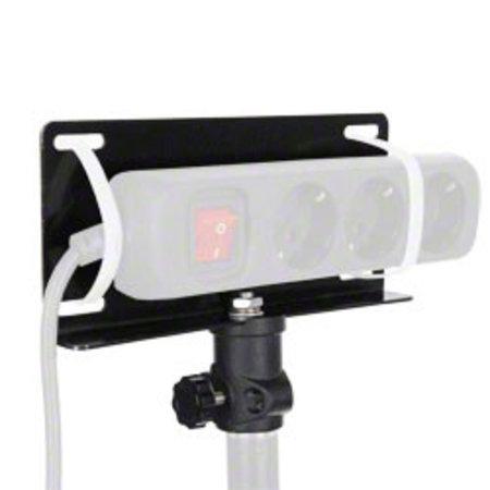 walimex Multiplug Bracket for Ceiling Rail System