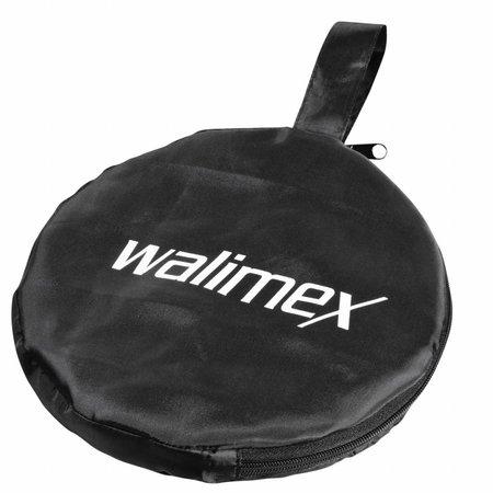 walimex 5in1 Faltreflektor Set wavy, Ø56cm